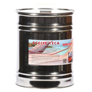 Aceite Teca 20 L