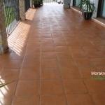 Consejos para el mantenimiento eficiente de terrazas y otras solerías de barro